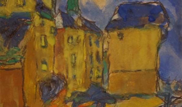 Wystawa Tomasza Kalinowskiego