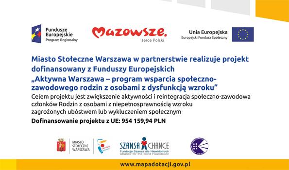 Aktywna Warszawa