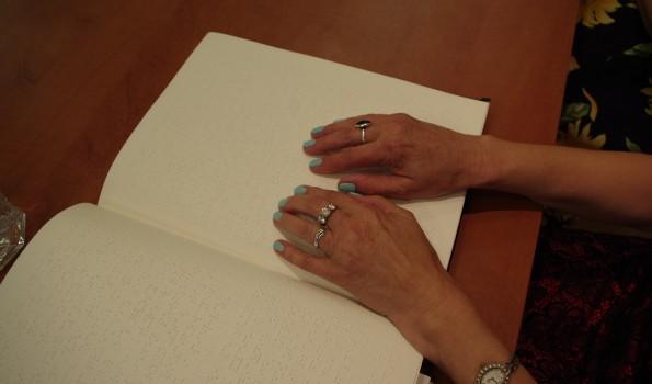 11. edycja konkursu Onkyo World Braille Essay Contest