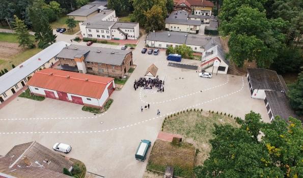 Turnus usprawniająco-rekreacyjny w Laskach 2019