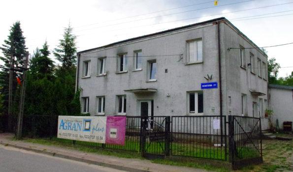 Nieruchomości w Piasecznie - sprzedaż lub wynajem