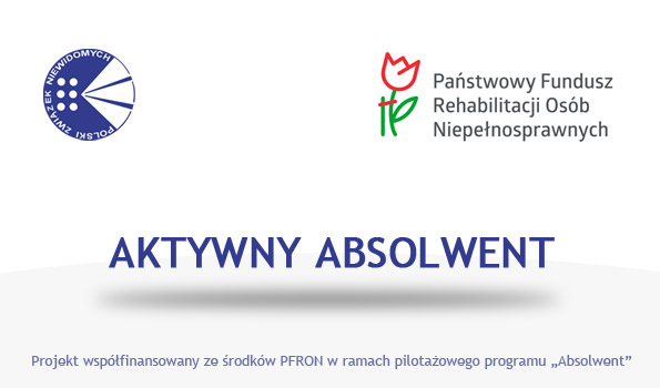 """Projekt """"Aktywny Absolwent"""""""