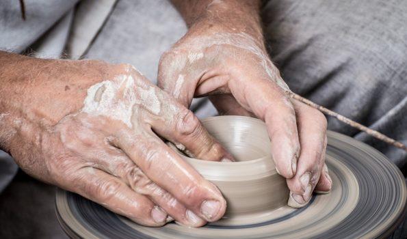 Warsztaty ceramiczne w Warszawie