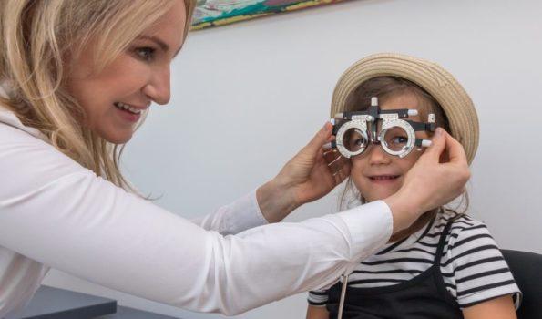Choroby wzroku a profilaktyka dziecięca