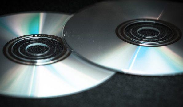 """""""Pochodnia"""" na CD"""