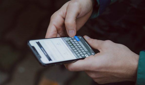 Pomocne Oko w przeglądarce i na smartfonie