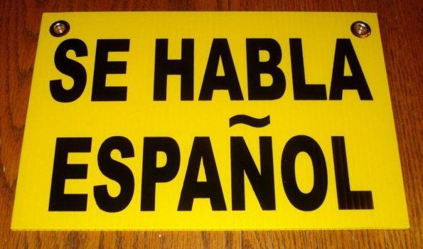 Darmowe lekcje języka hiszpańskiego