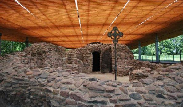 Bezpłatne zwiedzanie Muzeum Pierwszych Piastów na Lednicy