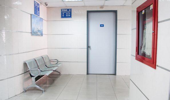 Dwa gabinety w stolicy dostępne dla pacjentek z niepełnosprawnościami