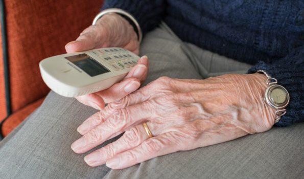 Seniorzy otrzymają wsparcie cyfrowe