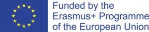 Logo Erasmusa +