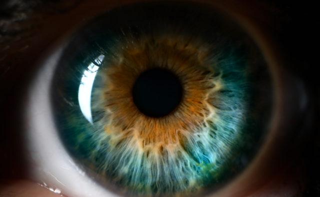 Źrenica oka