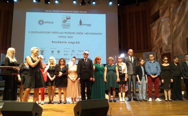 Wszyscy wykonawcy przeglądu piosenki w Opolu na scenie filharmoni